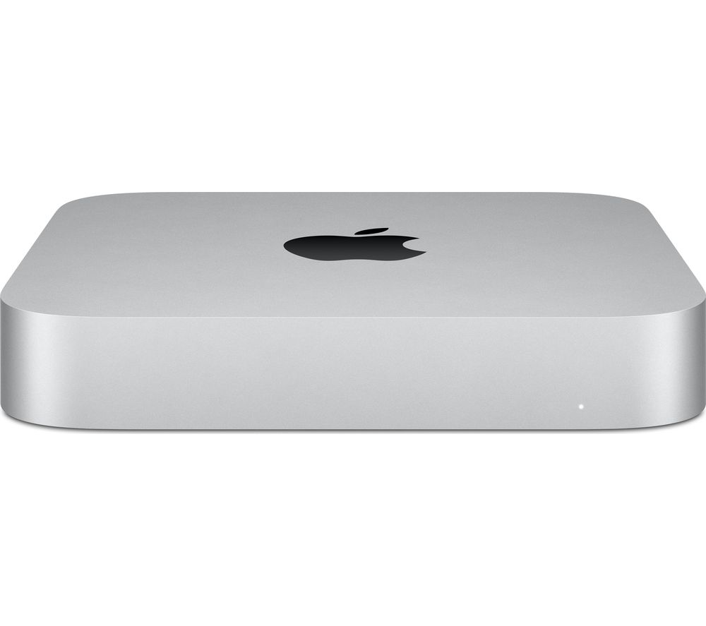 APPLE Mac Mini - Apple M1, 512 GB SSD