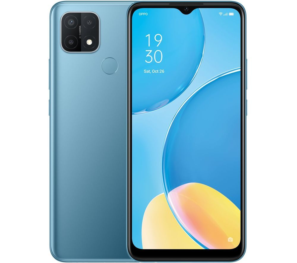 OPPO A15 - 32 GB, Blue