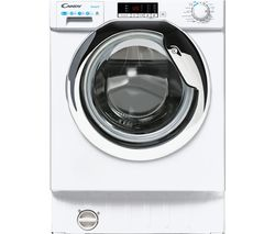 CBD485D2CE 8 kg Integrated Washer Dryer
