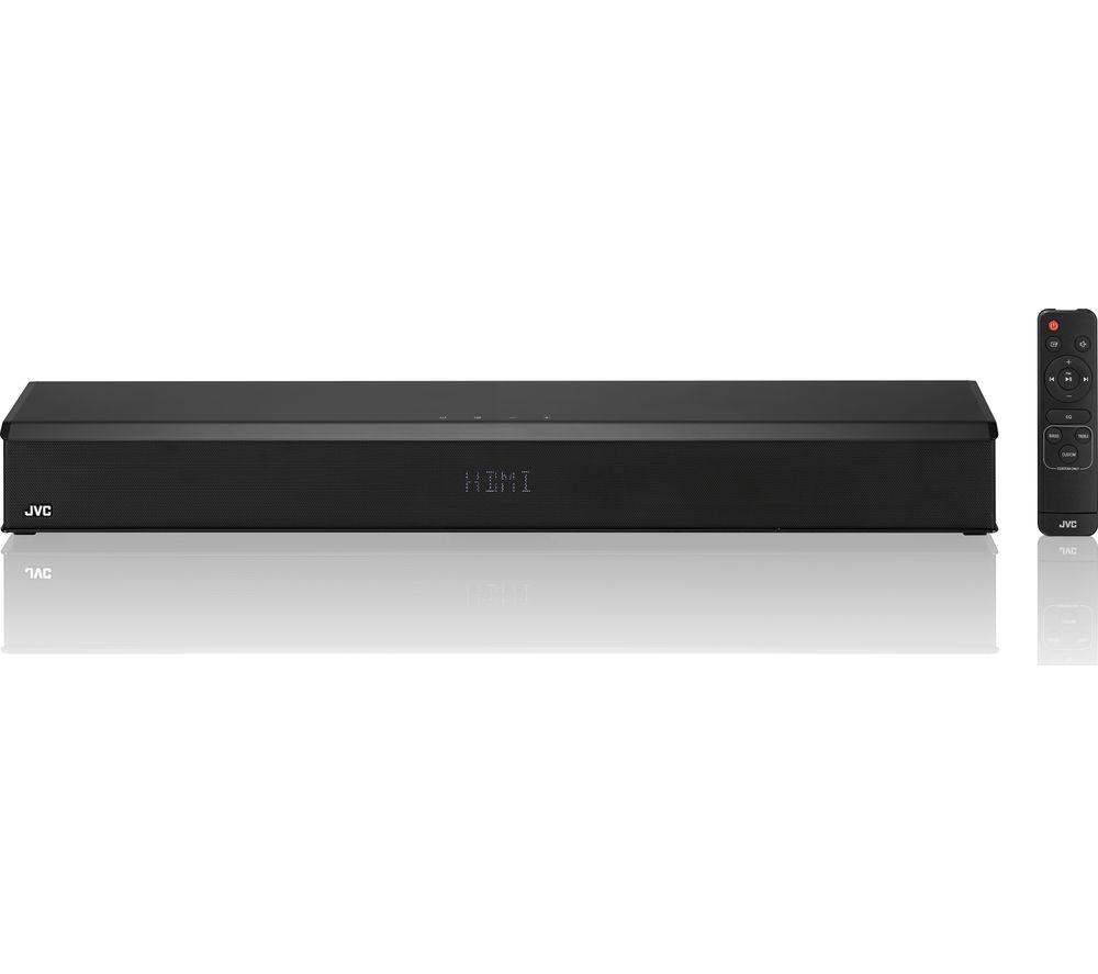 JVC TH-D131B 2.1 All-in-One Sound Bar