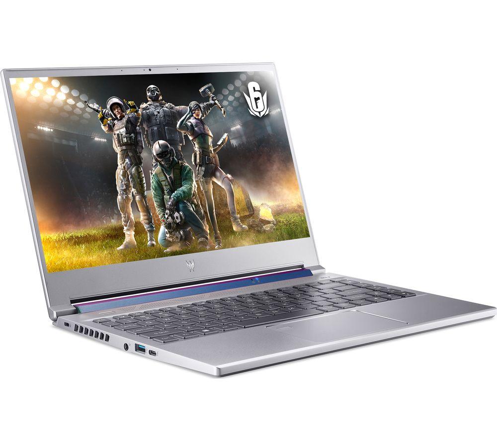ACER Predator Triton 300SE 14inch Gaming Laptop - Intel®Core i7, RTX 3060, 1 TB SSD