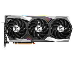 Radeon RX 6900 XT 16 GB GAMING X TRIO Graphics Card