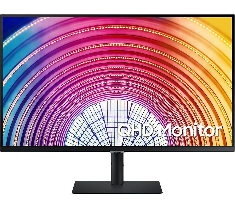 Samsung S32A600UUU - LED monitor - 32