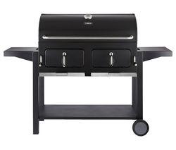 Ignite Duo XL T978510 Grill Charcoal BBQ - Black