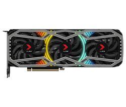 GeForce RTX 3080 Ti 12 GB XLR8 Gaming REVEL Edition Graphics Card