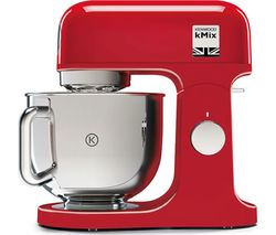 kMix KMX750AR Stand Mixer - Red