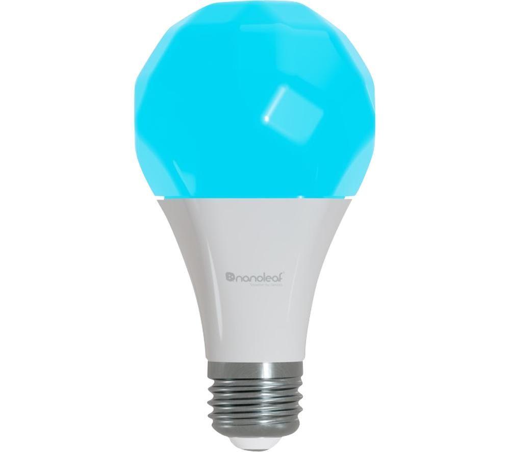 NANOLEAF Essentials A60 Smart LED Bulb - E27