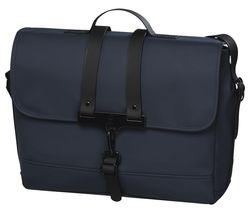 "Perth 14.1"" Laptop Messenger Bag - Dark Blue"