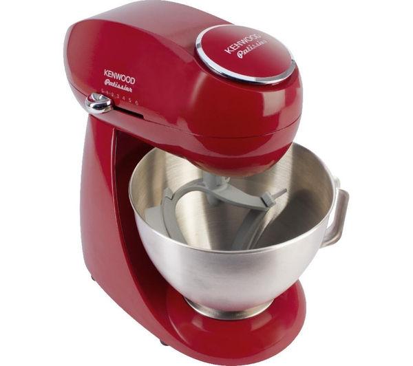 Kenwood Red Cake Mixer