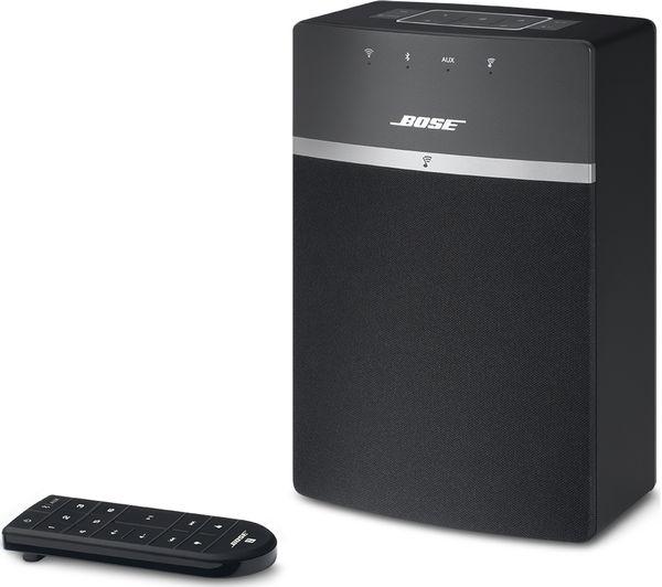BOSE SoundTouch 10 Wireless Multi-Room Speaker