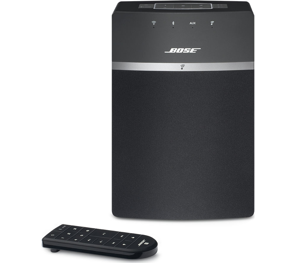 BOSE SoundTouch 10 Wireless Multi-Room Speaker