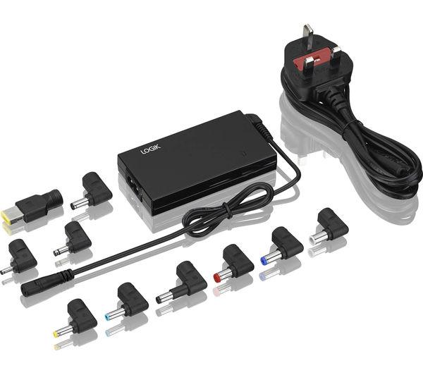 Universal Laptop Power Adapter