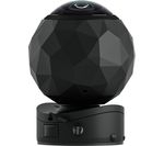 360FLY Panoramic 360 Action Camcorder - Black