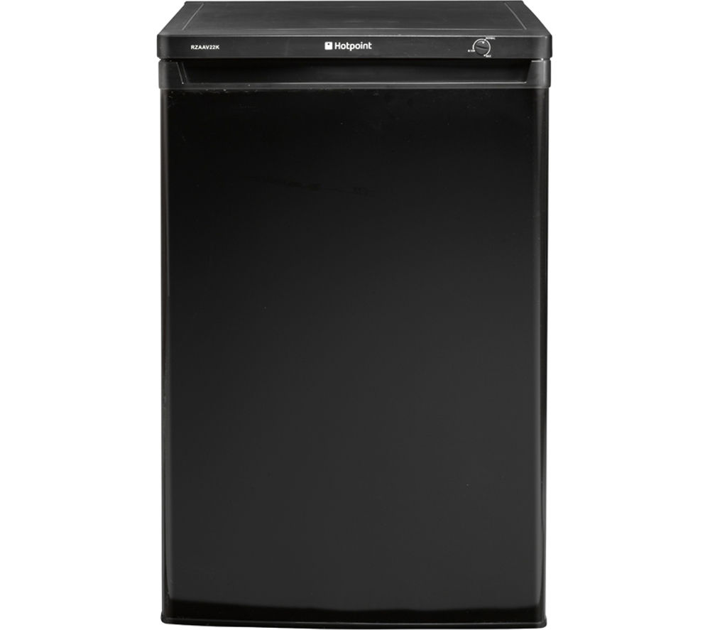 Compare prices for Hotpoint RZAAV22K Undercounter Freezer