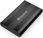 "DYNAMODE 2.5"" USB 3.0 SATA Hard Drive Enclosure"