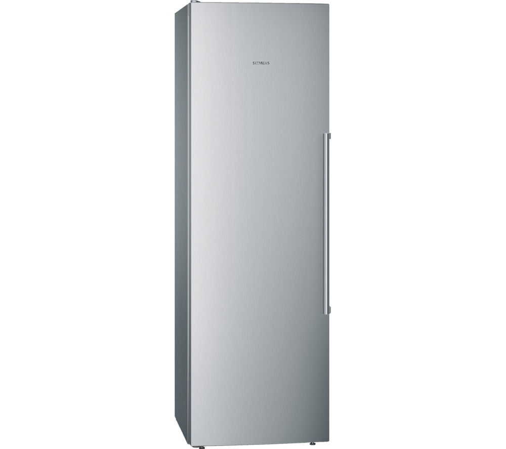 SIEMENS iQ500 KS36VAI41G Tall Fridge - Stainless Steel