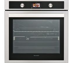 KS-70S50ISS Electric Oven - Stainless Steel