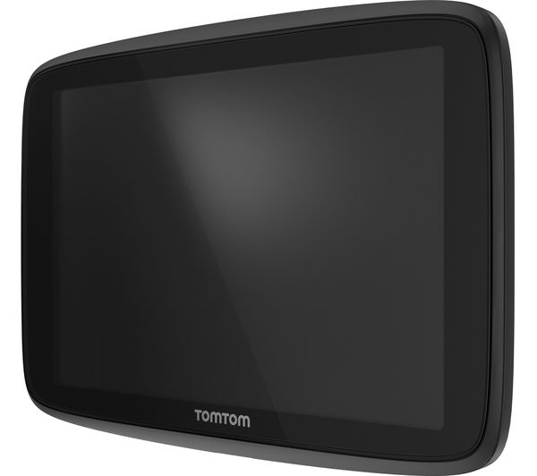 l133660 tomtom go 620 car 6 sat nav with worldwide maps currys pc world business. Black Bedroom Furniture Sets. Home Design Ideas
