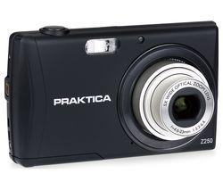 PRAKTICA Luxmedia Z250-BK Compact Camera - Black