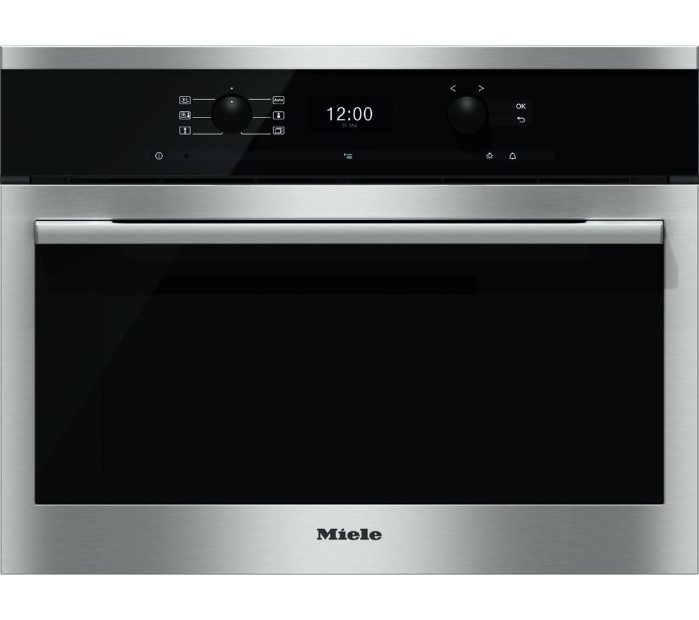 Compare prices for Miele DG6300 Steam Oven