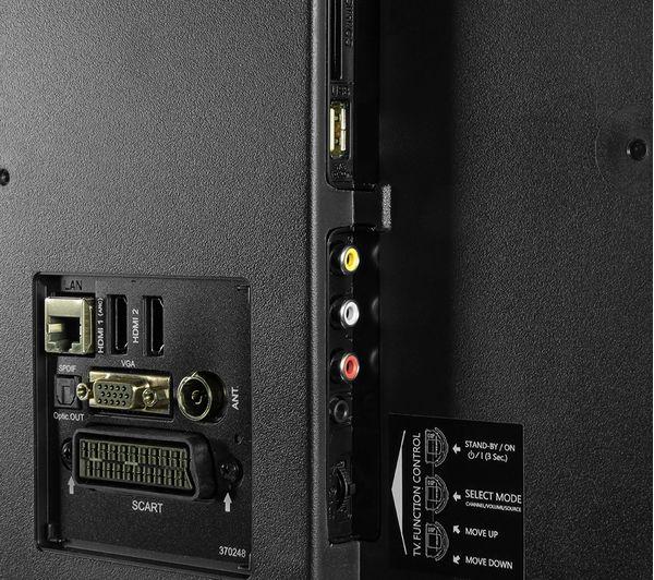 """Buy JVC LT-32C670 32"""" Smart LED TV"""