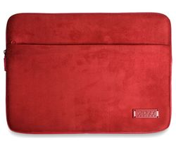 "PORT DESIGNS Milano 15.6"" Laptop Sleeve - Red"
