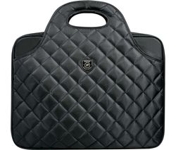 "PORT DESIGNS Firenze 15.6"" Laptop Bag - Black"