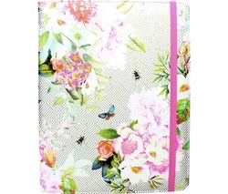 "ACCESORIZE Botanical 10"" Tablet Case"