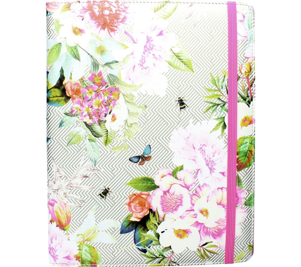 Compare prices for Accesorize Botanical 10 Inch Tablet Case