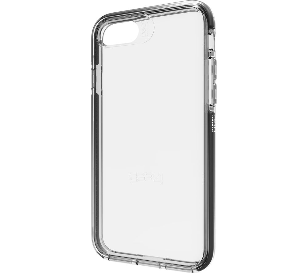 huge selection of 0bcc5 67954 GEAR4 Piccadilly D30 iPhone 7 Case - Black