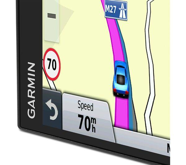 GARMIN DriveSmart 61 LMT-D 6 95