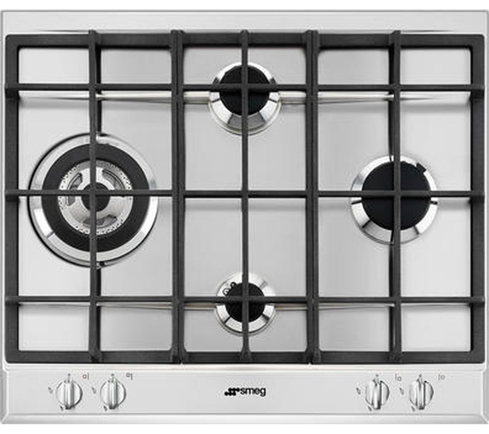 Compare prices for Smeg P261XGH Gas Hob