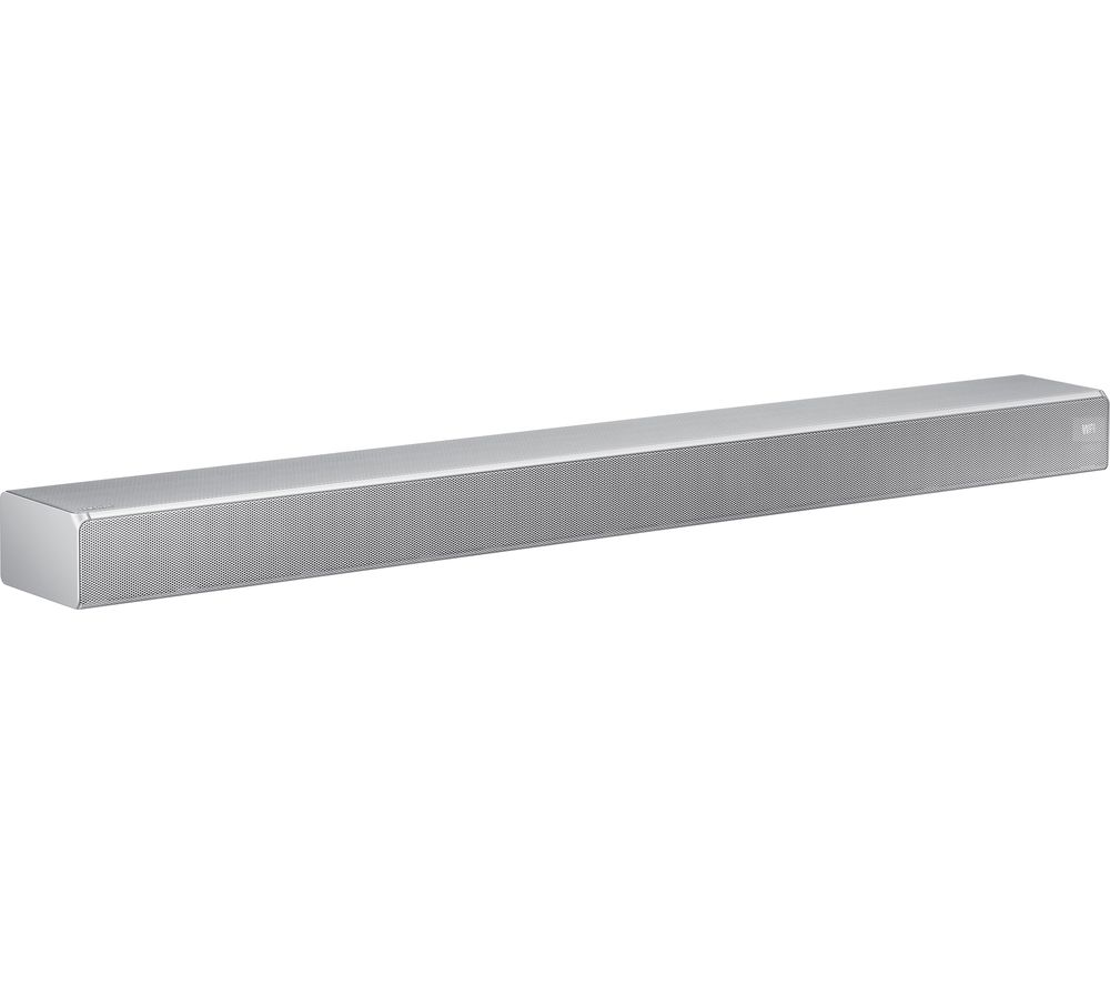 Buy samsung hw ms751 5 1 all in one sound bar silver for Samsung sound bar