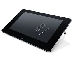 "WACOM Cintiq 27QHD Pen & Touch 27"" Graphics Tablet"