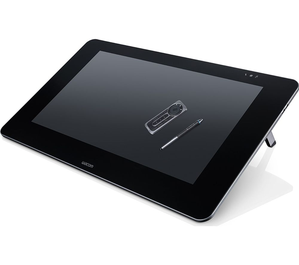 Compare prices for Wacom Cintiq 27QHD Pen and Touch 27 Inch Graphics Tablet