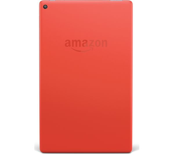 quite nice 60893 b0552 AMAZON Fire HD 10 Tablet with Alexa (2017) - 32 GB, Red