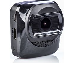 SILVERSTONE SDVR1 Dash Cam - Black Best Price, Cheapest Prices