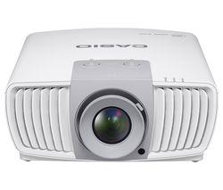 CASIO S10161172 4K Ultra HD Home Cinema Projector