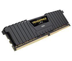 CORSAIR Vengeance LPX DDR4 3000 MHz PC RAM - 8 GB x 2