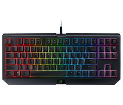RAZER Blackwidow Tournament Chroma V2 Mechanical Gaming Keyboard
