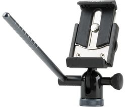JOBY GripTight PRO Video Smartphone Mount - Black