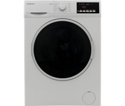 KENWOOD K9W6D18 9 kg Washer Dryer - White