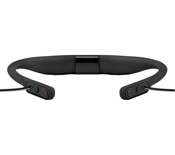 ca257c8665b JBL Reflect Fit Wireless Bluetooth Headphones - Black Fast Delivery ...