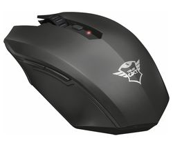 TRUST GXT 115 Macci Wireless Optical Gaming Mouse