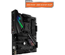 ASUS ROG STRIX AMD X470-F AM4 Motherboard