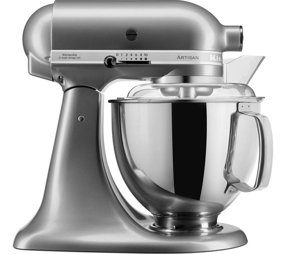 Kitchenaid Artisan 5ksm175psbcu Stand Mixer Contour