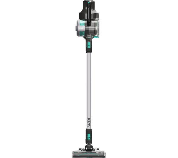 Image of VAX Blade Pro TBT3V1P1 Cordless Vacuum Cleaner - Titanium & Teal