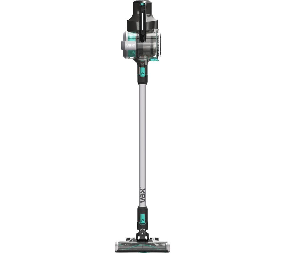 VAX Blade Pro TBT3V1P1 Cordless Vacuum Cleaner - Titanium & Teal