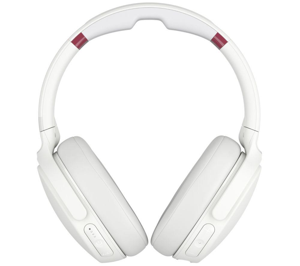 SKULLCANDY Venue S6HCW-L568 Wireless Bluetooth Noise-Cancelling Headphones - Vice, Grey & Crimson