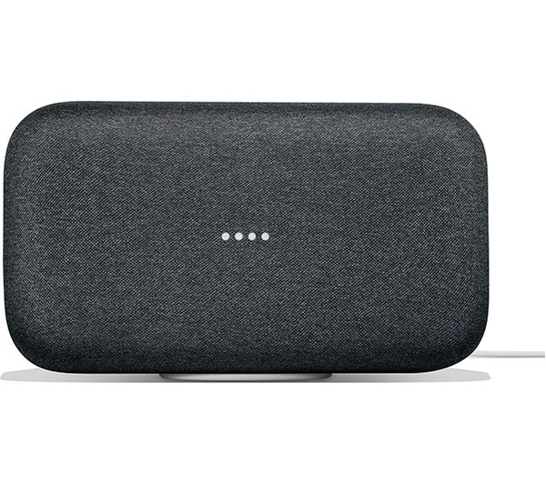 Image of GOOGLE Home Max - Charcoal